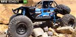 AX90048 AXIAL RR10 Bomber 1/10 Scale Electric 4WD RTR
