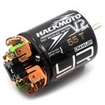MT-0016 Yeah Racing Hackmoto V2 55T 540 Brushed Motore a spazzole 55T