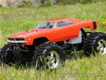 HPI 17184 1969 DODGE CHARGER CARROZZERIA