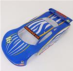 0112  RADIOKONT1R/1O0L RK Carrozzeria Blue and White Endurance