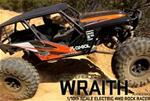 AXIAL WRAITH ROCK R.4WD KIT