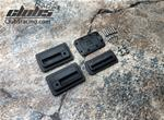 C-ELM-015  Fuel Cap / Door Handles for Element Enduro Sendero Body