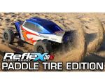 AE90040P TEAM ASSOCIATED Limited Edition Reflex DB10 RTR with Paddle Tires